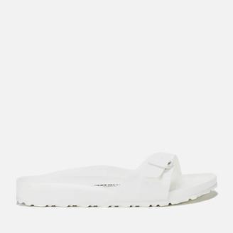 Birkenstock Women's Madrid Eva Single Strap Sandals - White