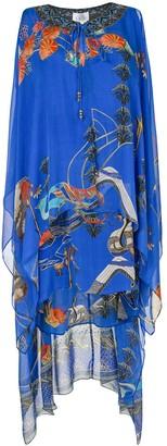 Camilla Tree Of Life dress