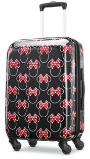 "American Tourister Disney 21"" Hardside Spinner Luggage"