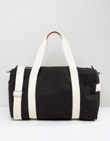 Jack Wills Chesterton Carryall Black