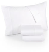 Westport CLOSEOUT! Linens 400 Thread Count Cotton Queen Sheet Set