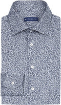 Etro Paisley-print Regular-fit Linen Shirt