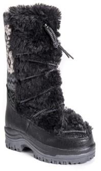 Muk Luks Women's Massak Snowboots Women's Shoes