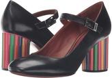 Missoni Color Block Mary Jane Women's Maryjane Shoes