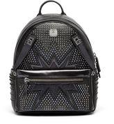 MCM Dual Stark Cyber Studs Backpack