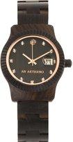 AB AETERNO Women's ABTEMPESTA Analog Display Swiss Quartz Watch