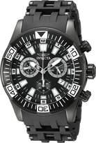 Invicta Men's 19533 Sea Spider Analog Display Swiss Quartz Watch