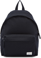 Rag & Bone Navy Canvas Standard Backpack
