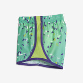 Nike Dry Tempo Toddler Girls' Shorts