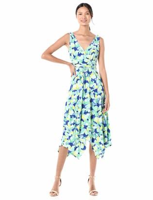 Pappagallo Women's The Becca Dress