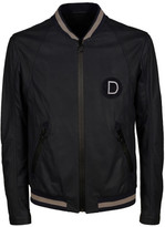 Drome Logo Patch Jacket