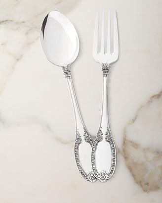 Buccellati Empire Serving Spoon