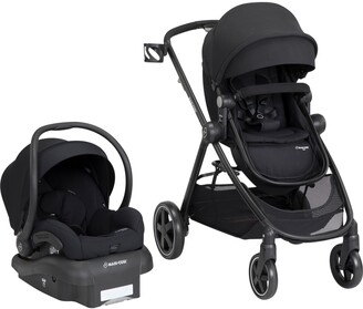 Maxi-Cosi 5-1 Mico 30 Infant Car Seat & Zelia Stroller Modular Travel System