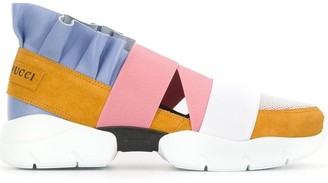 Emilio Pucci City Up sneakers