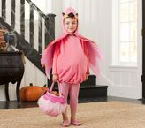 Pottery Barn Kids Flamingo Costume