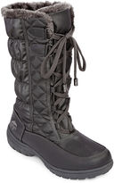 totes Tracey Womens Cold-Weather Boots