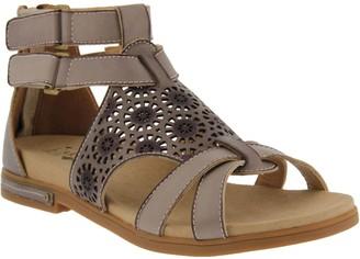 Spring Step L'Artiste by Leather Sandals - Dezra