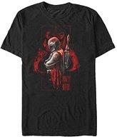 Star Wars Men's Bounty Hunter Graphic T-Shirt
