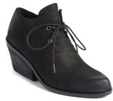 Eileen Fisher Women's Charlie Lace-Up Bootie
