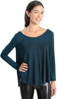 Jala Clothing Abby Tie Back Top