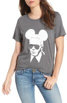 South Parade Women's Karl Mouse Tee