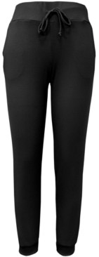 Alfani Thermal Sleep Pants, Created for Macy's