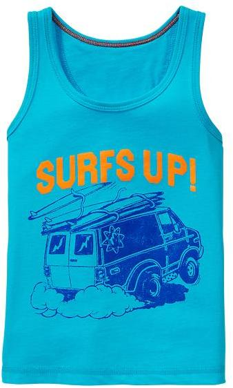 Gap Surf graphic tank