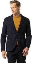 Tommy Hilfiger Th Flex Tailored Collection Unstructured Blazer