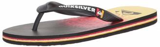 Quiksilver Men's Rivi Slide Adjust Flip-Flop