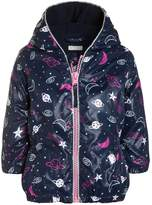 Benetton Short coat dark blue