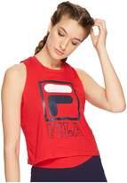 Fila Amanda Tank Top Women's Sleeveless