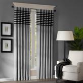 Meyers 95-inch Window Panel Pair - Gray