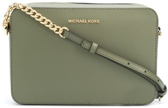 MICHAEL Michael Kors Jet Set Large cross-body bag