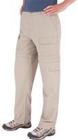 Royal Robbins Women's Zip N' Go Pant Short