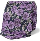 Duchamp Aster Garden Tie