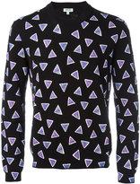 Kenzo Bermudas sweatshirt