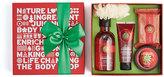 The Body Shop Strawberry Festive Picks Gift Set