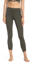 Free People Women's Fp Movement Infinity Cutout Crop Leggings
