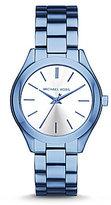 Michael Kors Mini Slim Runway Analog Bracelet Watch
