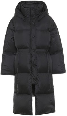 Acne Studios Ottie down puffer coat