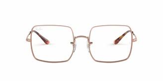 Ray-Ban Women's 0RX1971V Optical Frames