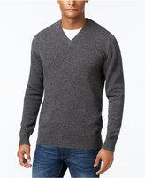 Barbour Men's Nelson Essential V-Neck Sweater
