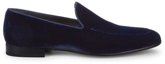 Magnanni Classic Velvet Loafers