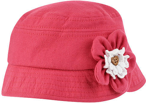 Babies 'R' Us Babies R Us Koala Baby Girls' Hat with Flower