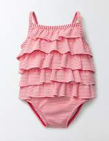 Boden Baby Ruffle Swimsuit