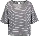 NATIVE YOUTH RELAXED Blouse grey