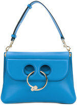 J.W.Anderson mini Pierce tote - women - Leather - One Size