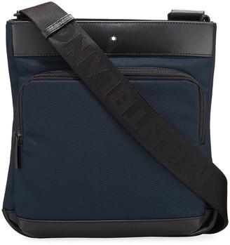 Montblanc Men's My Nightflight Envelope Bag