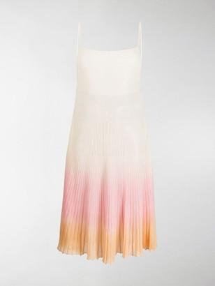 Jacquemus La Robe Helado knitted dress