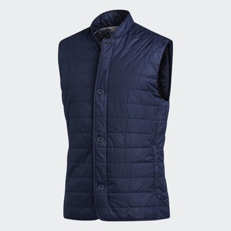 adidas Adipure Insulated Quilted Vest